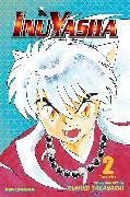 Cover-Bild zu Rumiko Takahashi: INU YASHA VIZBIG ED TP VOL 02 (C: 1-0-1)
