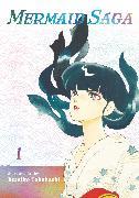 Cover-Bild zu Rumiko Takahashi: Mermaid Saga Collector's Edition, Vol. 1