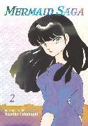 Cover-Bild zu Rumiko Takahashi: Mermaid Saga Collector's Edition, Vol. 2
