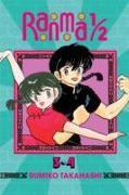 Cover-Bild zu Rumiko Takahashi: Ranma 1/2 (2-in-1 Edition) Volume 2
