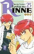 Cover-Bild zu Takahashi, Rumiko: Kyokai no RINNE 25