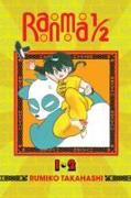 Cover-Bild zu Takahashi, Rumiko: Ranma 1/2 (2-in-1 Edition), Vol. 1