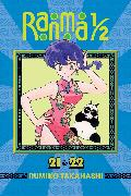 Cover-Bild zu Rumiko Takahashi: Ranma 1/2 (2-in-1 Edition) Volume 11