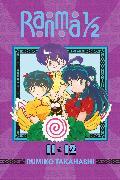 Cover-Bild zu Viz LLC (Weiterhin): Ranma 1/2 (2-in-1 Edition) Volume 6