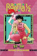 Cover-Bild zu Rumiko Takahashi: Ranma 1/2 (2-in-1 Edition) Volmue 14