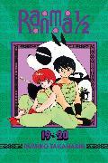 Cover-Bild zu Rumiko Takahashi: Ranma 1/2 (2-in-1 Edition) Volume 10