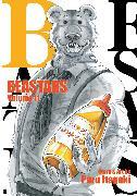 Cover-Bild zu Paru Itagaki: BEASTARS, Vol. 11