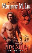 Cover-Bild zu Liu, Marjorie: The Fire King