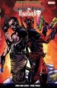 Cover-Bild zu Lente, Fred van (Illustr.): Deadpool vs. the Punisher
