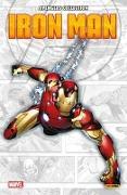 Cover-Bild zu Van Lente, Fred: Avengers Collection: Iron Man