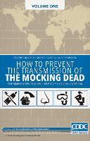 Cover-Bild zu Fred Van Lente: The Mocking Dead Volume 1
