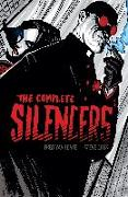 Cover-Bild zu Van Lente, Fred: The Complete Silencers