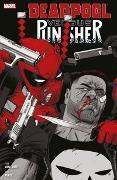 Cover-Bild zu Van Lente, Fred: Deadpool vs. Punisher