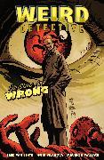 Cover-Bild zu Lente, Fred Van: Weird Detective