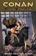 Cover-Bild zu Van Lente, Fred: Conan and the People of the Black Circle