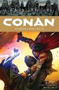 Cover-Bild zu Van Lente, Fred: Conan Volume 17 Shadows Over Kush