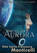 Cover-Bild zu Nave stellare Aurora (eBook)