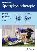Cover-Bild zu Sportphysiotherapie (eBook)
