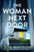 Cover-Bild zu The Woman Next Door von Watson, Sue