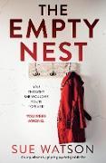 Cover-Bild zu The Empty Nest von Watson, Sue