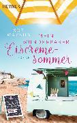 Cover-Bild zu Mein wunderbarer Eiscremesommer (eBook) von Watson, Sue
