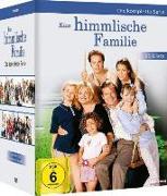 Cover-Bild zu Eine himmlische Familie von Hampton, Brenda
