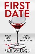 Cover-Bild zu First Date (eBook) von Watson, Sue