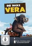 Cover-Bild zu Die dicke Vera - Hilfe, ich habe einen Elefanten geerbt von Roy Blount Jr.