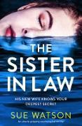 Cover-Bild zu The Sister-in-Law (eBook) von Watson, Sue