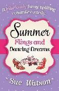 Cover-Bild zu Summer Flings and Dancing Dreams von Watson, Sue