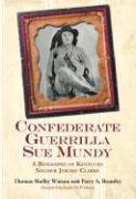 Cover-Bild zu Confederate Guerrilla Sue Mundy von Brantley, Perry A.