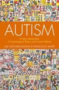 Cover-Bild zu Autism (eBook) von Fletcher-Watson, Sue
