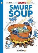 Cover-Bild zu Peyo: Smurfs #13: Smurf Soup, The