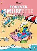 Cover-Bild zu Peyo: Forever Smurfette
