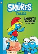 Cover-Bild zu Peyo: Smurf Tales #2