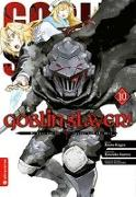 Cover-Bild zu Kagyu, Kumo: Goblin Slayer! 10