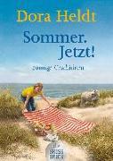 Cover-Bild zu Sommer. Jetzt!