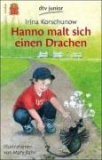 Cover-Bild zu Hanno malt sich einen Drachen