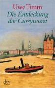 Cover-Bild zu Die Entdeckung der Currywurst