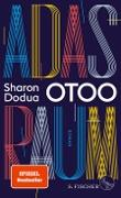Cover-Bild zu Adas Raum (eBook) von Otoo, Sharon Dodua