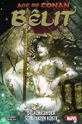 Cover-Bild zu Howard, Tini: Age of Conan: Bêlit