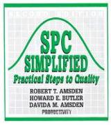 Cover-Bild zu Amsden, Robert T.: SPC Simplified