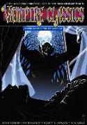 Cover-Bild zu Bram Stoker: Graphic Classics Volume 26: Vampire Classics