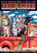 Cover-Bild zu Ray Bradbury: Graphic Classics Volume 25: Canine Feline Classics