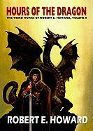 Cover-Bild zu Robert E. Howard: Robert E. Howard's Hour Of The Dragon