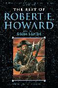 Cover-Bild zu Howard, Robert E.: The Best of Robert E. Howard Volume 2