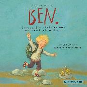 Cover-Bild zu Ben. Schule, Schildkröten und weitere Abenteuer (Audio Download) von Scherz, Oliver