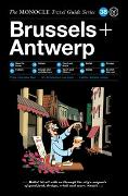 Cover-Bild zu The Monocle Travel Guide to Brussels + Antwerp