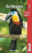 Cover-Bild zu Suriname