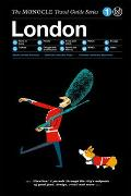 Cover-Bild zu The Monocle Travel Guide to London (updated version)